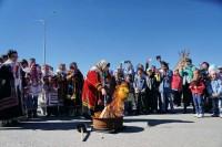 Большой национальный праздник начнётся шествием