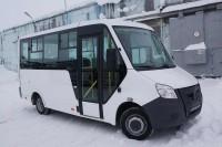 В Дудинку доставлены новые автобусы