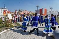 Дудинцам рассказали историю развития Таймыра и его столицы