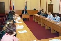 Три проекта решений Горсовета обсудили на публичных слушаниях