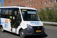 В автобусах Дудинки установлены терминалы для соцкарт