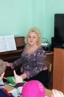 Ольга Михайловна Атрохова