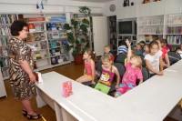 Дудинские дошколята примут участие в познавательной акции