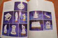 Косторезные работы дудинских мастеров вошли в тематический каталог