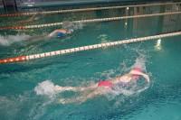 Юные пловцы Дудинки завоевали 10 призовых мест в Норильске