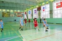 Баскетболисты из гимназии выиграли «золото»
