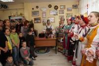В ГЦНТ презентовали этнические кабинеты