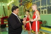 В спортивной копилке Дудинки — шесть золотых медалей
