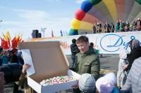 В Дудинке подведены итоги благотворительной акции