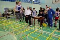 В традиционных соревнованиях участвовали более двухсот спортсменов