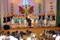 В дудинской детской школе искусств начинается новый учебный год