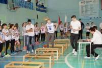 Дудинская гимназия и школа № 5 — лучшие в северном многоборье