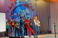 В Дудинке завершился XIV сезон игр КВН