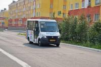 Красноярск изменил тарифы на маршрутные перевозки с 3 июля