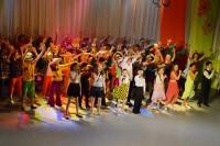 Горожан приглашают на отчётный концерт Дома культуры