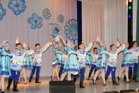 Юные танцоры и художники покажут своё мастерство