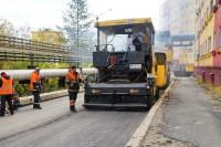 В Дудинке подвели итоги благоустройства улично-дорожной сети
