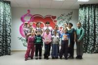 В Хантайском чествовали самых близких и родных
