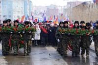 В День Победы горожан ждёт «Дудинская капель»
