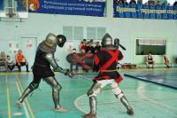 Фестиваль боевых искусств в Дудинке — от кендо до бокса