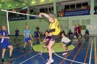 Лучшие волейболисты — медики и педагоги