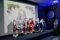 Деды Морозы и Снегурочки подтвердят право дарить праздник