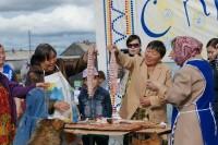 Дудинские посёлки готовятся отметить традиционный праздник