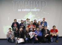 В Дудинке завершился турнир по кибер-спорту