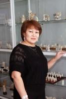 Евгения Петровна Бети