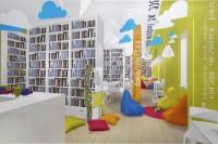 Дудинка победила в конкурсе проектов библиотек