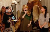 Дудинцев приобщили к творчеству Бориса Молчанова