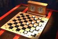 В Дудинке определят лучших шашистов