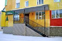 В детской библиотеке Дудинки продолжается капитальный ремонт