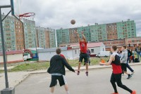 Лето в Дудинке будет культурным и спортивным
