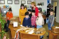 Юные дудинцы пополнили свои знания о языке долган