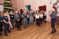 В Дудинке наградили лучших молодых фотографов