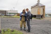 В Потапово ведётся подготовка к строительству двух домов