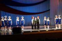 В Дудинке снова зазвучат патриотические песни