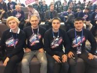 Дудинец принимает участие во Всероссийском форуме