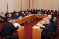Бюджет минувшего года обсудили на публичных слушаниях
