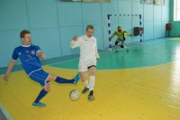 Подведены итоги турнира по мини-футболу