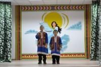 В Хантайском Озере прошёл вечер памяти Огдо