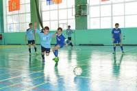 Дудинские футболисты заняли второе место в турнире