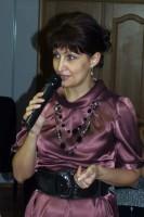Инна Александровна Шапорева