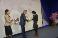 В Дудинке наградили лучших работников ЖКХ