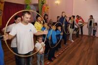 Творческие семьи Дудинки встретятся в «Мастерской Заполярья»