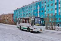 В майские праздники изменится движение городских автобусов