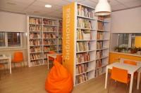 Самая северная модернизированная библиотека ждет читателей