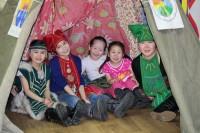 Дудинские эвенки отпраздновали Международный день родного языка