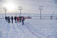 Северное многоборье набирает популярность среди дудинцев
